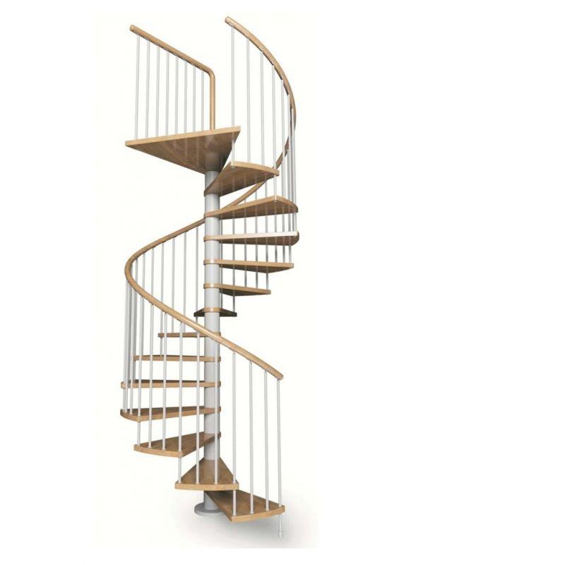 escalier helicoidal. Black Bedroom Furniture Sets. Home Design Ideas