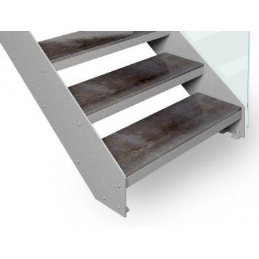 Escalier metal escalier shop - Petit escalier 4 marches ...
