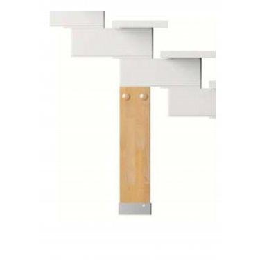 Support vertical pour escalier modèle AERIEN