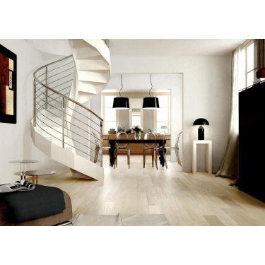 EXCEPTION notre nouveauté escalier colimaçon bois pour les marches hêtre ou chêne