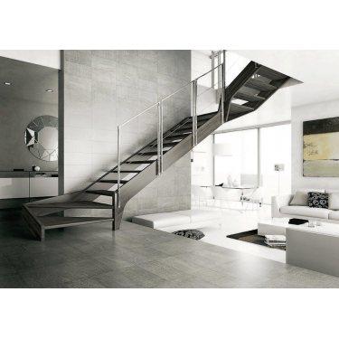 escaliers sur mesure BOIS à partir de  2500 €