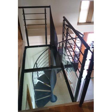 escalier en colimaçon dès 2900 €
