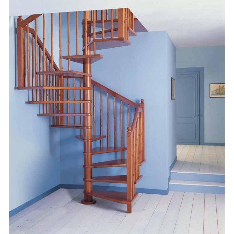 escaliers sur mesure BOIS droits, quart tournants, deux quart tournants