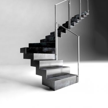 escalier sur mesure IMAGINE