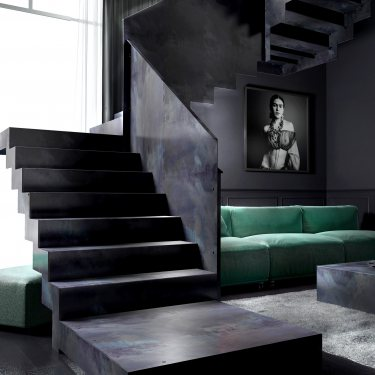 escalier design pas cher IMAGINE
