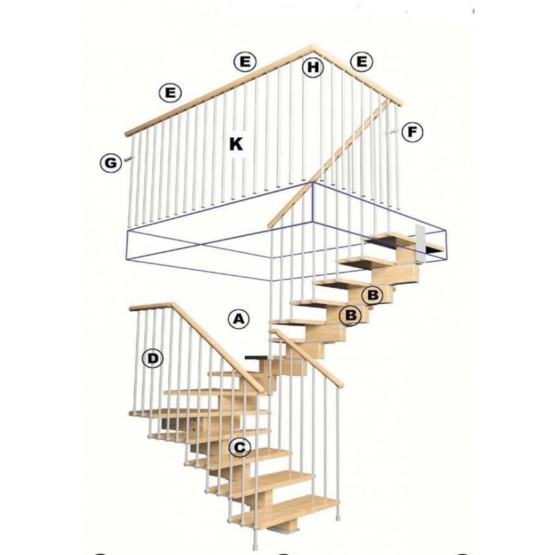 re ext 233 rieure escalier pas cher
