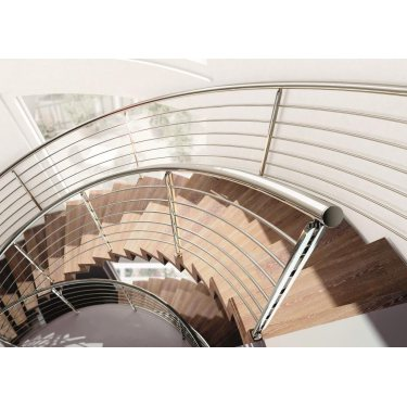 dès 3000 €, Nos escaliers uniques droit, quart tournant, deux quart tournant