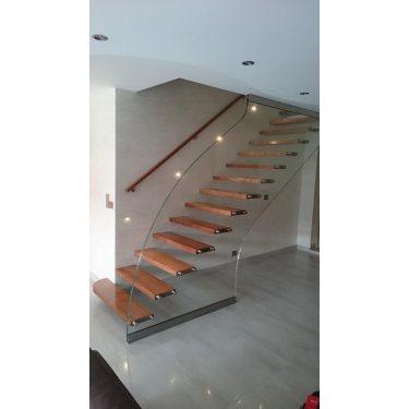 dès 3000 €, Nos escaliers uniques droit, quart tournant, escalier 2 quart tournant