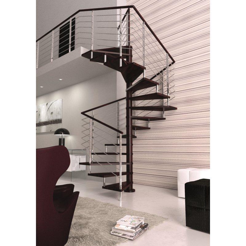 escalier sirius carré