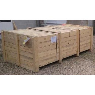 Conditionnement de livraison escalier en kit
