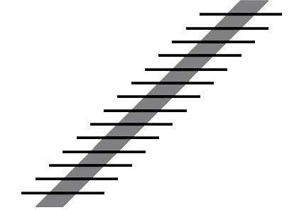 structure escalier