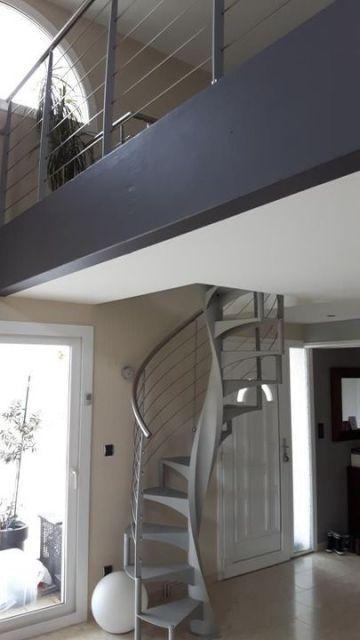 escalier-helicoidal